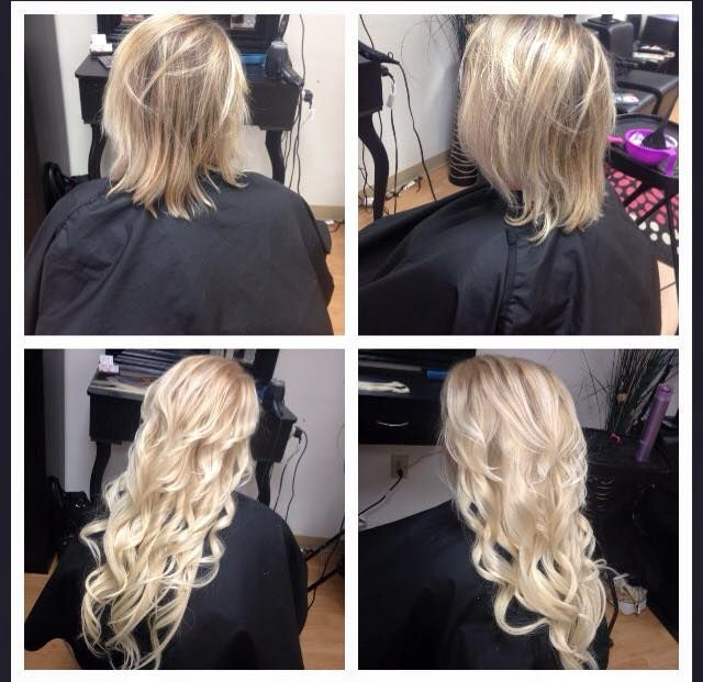 64 best brits hair color search images on pinterest hairstyles before and after blonde hair extensions located in hickory nc call or txt pmusecretfo Gallery