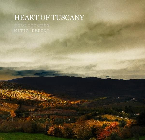 fine art photos from Tuscany, seaside and landscapes