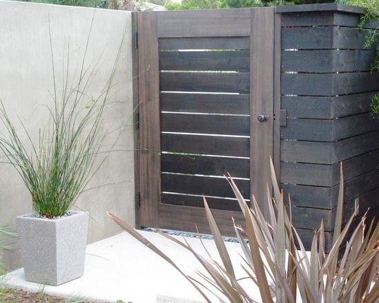 Landscape Gates Design, Pictures, Remodel, Decor and Ideas - page 2