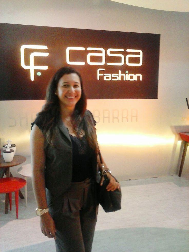 Primeira mostra Casa fashion Salvador-Ba http://www.meudocecastelo.com/2014/09/primeira-mostra-casa-fashion-shopping.html#more  #decor #homedecor #casafashion #decoração