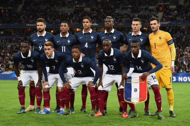 At Euro 2016 France is part of group A, they will play against Albania, Switzerland and Romania. Euro 2016 France squad. Euro 2016 France fixtures.
