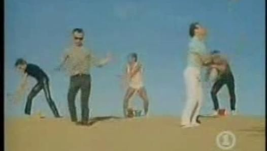 SONG: Men At Work-Land Down Under