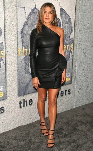 Jennifer Aniston   About Last Night: See the Best-Dressed Stars on the Red Carpet and Beyond   Us Weekly