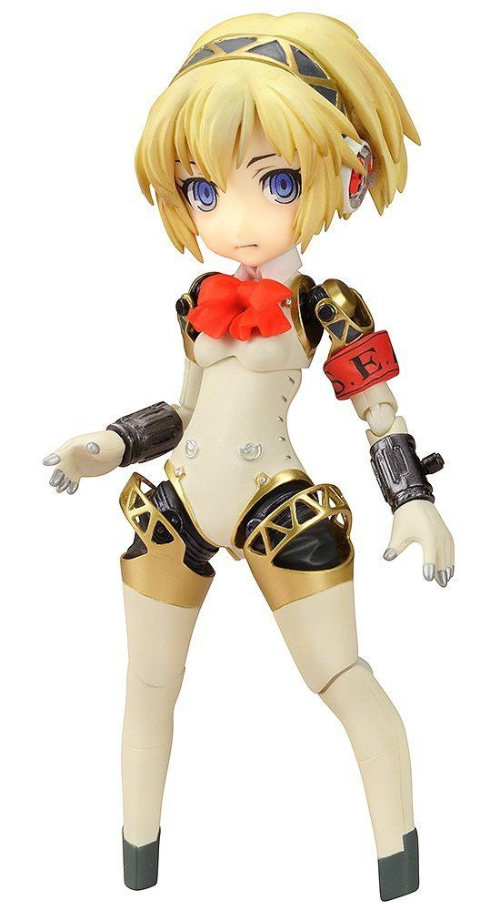 Good Smile Persona 3: Aigis Parform Figure