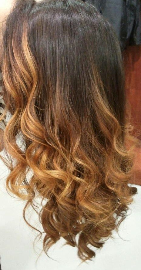Snapped...in salone!!! Gradazioni di colore per capelli da sogno  #cdj #degradejoelle #dettaglidistile #welovecdj #clientefelice #beautifulhair