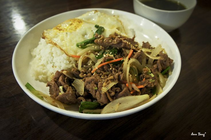 [新北]永和阿里郎韓式料理 - 應該有素食