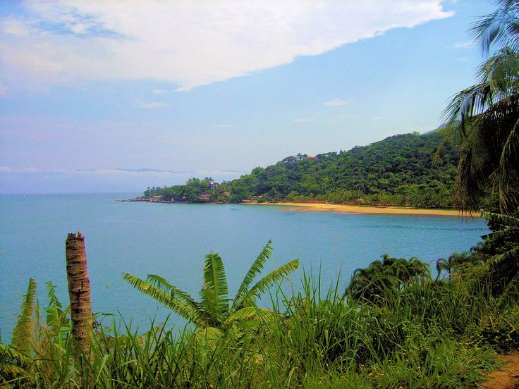 Ilhabela, Brasil