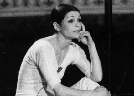 Addio Terabust, étoile e madrina di Bolle Direttrice onoraria dell'Opera di Roma
