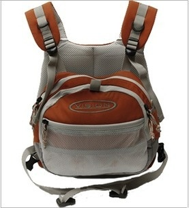 VISION - IN FLY FISHING: Vests / Bags / Tubes, Mycket Bra