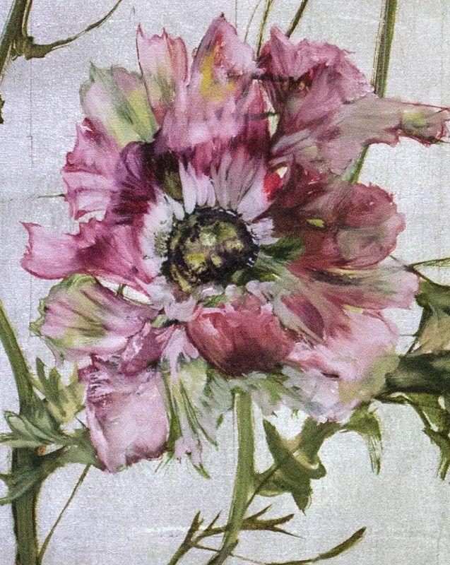 Artist Claire Basler Avec Images Peinture Fleurs Art Floral