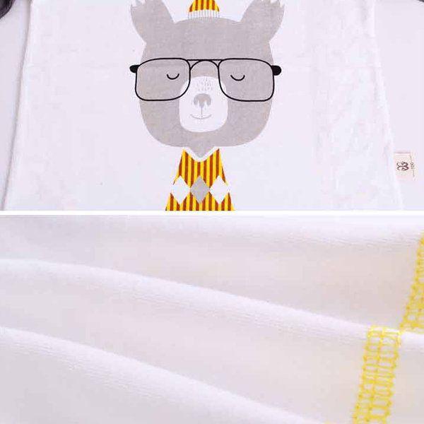 3pcs Printed Boys Clothing Sets T-shirt + Shirt + Pants Boys Casual Suit Children Clothes On Sale - NewChic