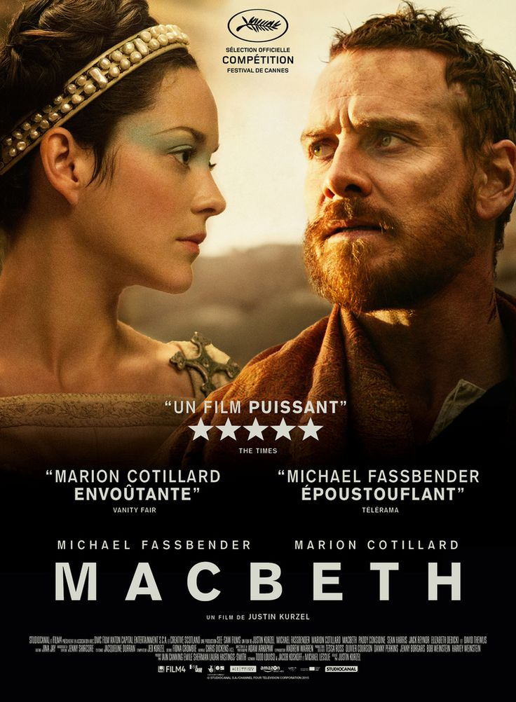 "No idea when this movie will be available anywhere close... ""US Release""? Right, because all US citizens live in New York or California. Thanks for that. Macbeth (2015)"