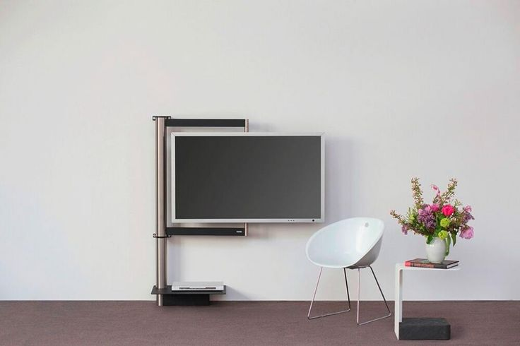 ber ideen zu fernseher halterung auf pinterest wandhalter granitfliesen und heim. Black Bedroom Furniture Sets. Home Design Ideas