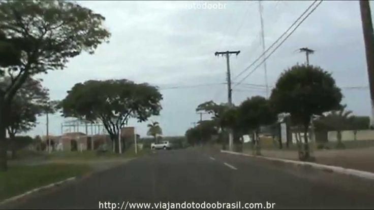 Viajando Todo o Brasil - Naviraí/MS