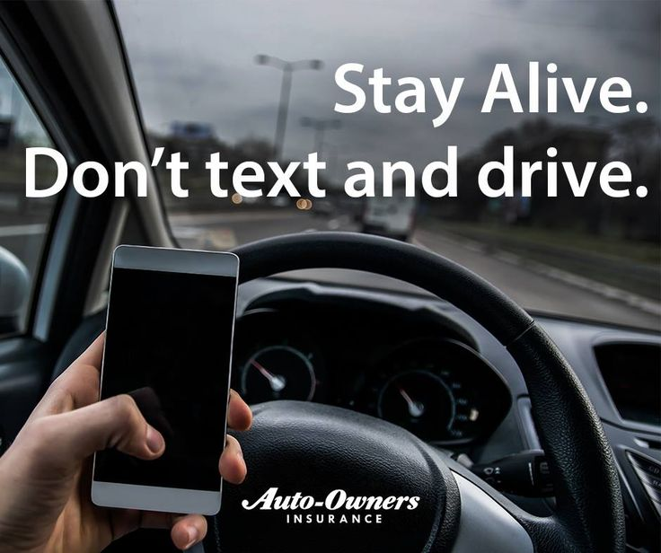 The Worst Out Of State Drivers In Your State: 17 Best Ideas About Texting And Driving Accidents On