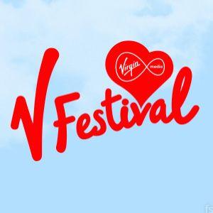 V Festival Weston Park 2015 in Staffordshire, UK - Festivalsearcher.com