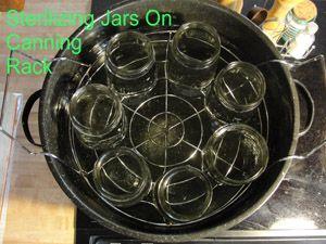 Canning Basics