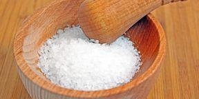 Sól a występowanie chorób