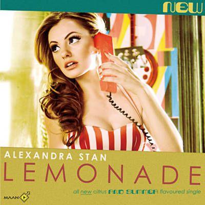 Shazam で アレクサンドラ・スタン の レモネード を見つけました。聴いてみて: http://www.shazam.com/discover/track/62128790