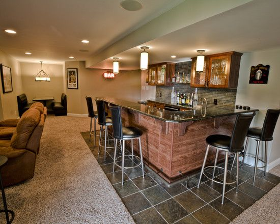 best 25 finished basement designs ideas on pinterest basements basement layout and basement design layout - Finished Basement Design Ideas