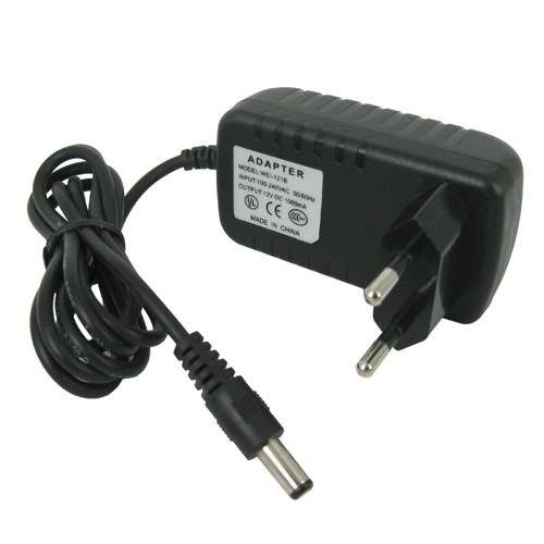 $66.80 (Buy here: https://alitems.com/g/1e8d114494ebda23ff8b16525dc3e8/?i=5&ulp=https%3A%2F%2Fwww.aliexpress.com%2Fitem%2F50pcs-Europe-Standard-Universal-Black-AC-DC-12V-1000mA-EU-Plug-Charger-Power-Adapter-for-CCTV%2F1899679420.html ) 50pcs Europe Standard Universal Black AC/ DC 12V 1000mA EU Plug Charger Power Adapter for CCTV Camera Supply, FREE SHIPING for just $66.80