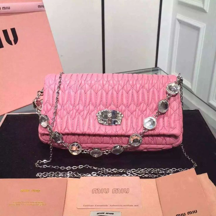 Miu Miu Handbags On Sale