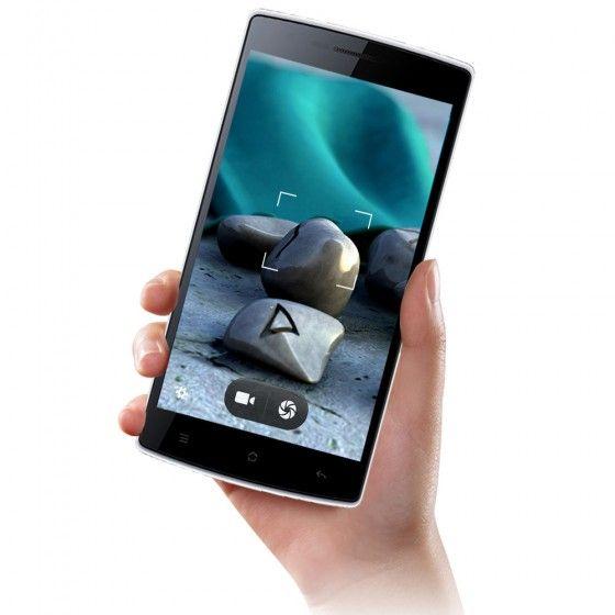 "DOOGEE KISSME DG580 Smart Phone Android 4.4 MTK6582 Quad Core 5.5"" IPS Screen Wake Gesture 1GB RAM 8GB ROM 8MP 8MP Dual Cameras"