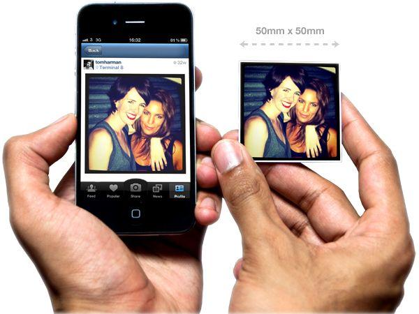 Tip: je 9 mooiste Instagram momenten laten afdrukken op magneten