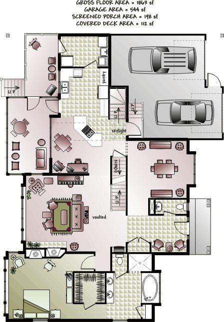 Architecture House Design Plans 142 best house p images on pinterest | architecture, house floor