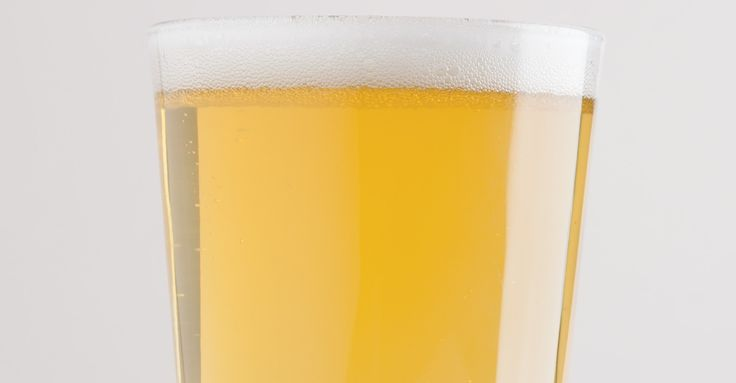 Make Your Best Blonde Ale