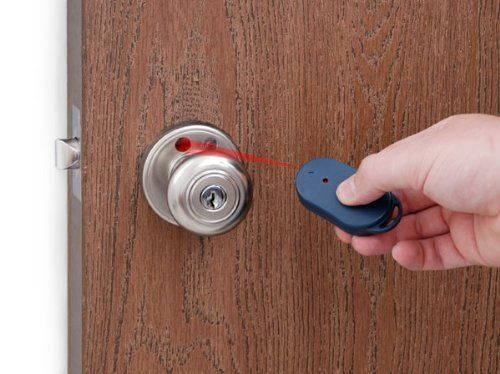 18 best images about keyless front door locks on pinterest for Door entry fobs