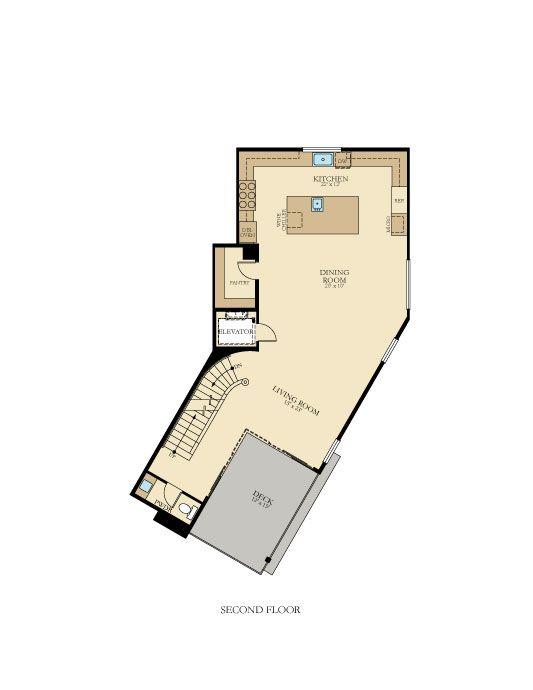 17 Best Images About Floor Plans On Pinterest Craftsman