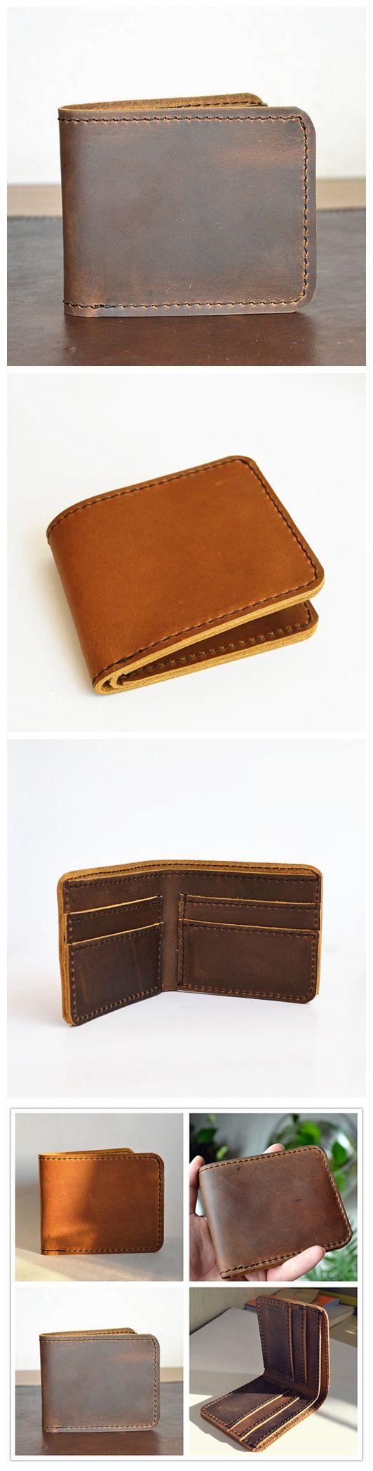 Top Handmade Mens Leather Wallet Men Womens Leather Wallet Women Leather Bifold Wallet Mens Bifold Wallet Mens Wallet Bifold Leather Wallet