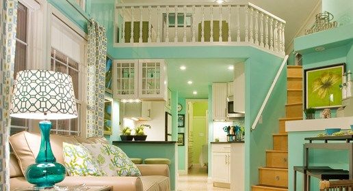 Awesome colours and adorable layout!