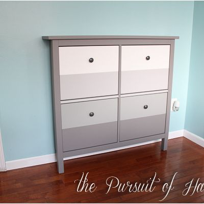 17 best images about new spaces on pinterest window for Ikea hemnes shoe cabinet hack
