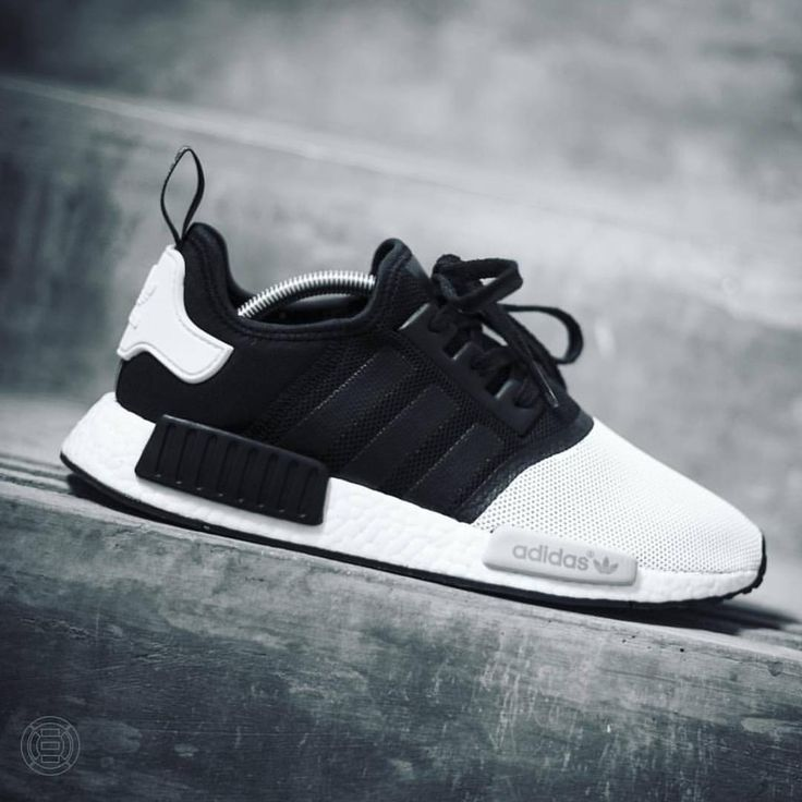 Check out these crazy Adidas NMD
