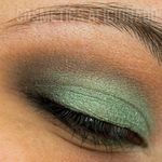 EOTD: Smoky eye makeup with Sleek Candy Collection palette