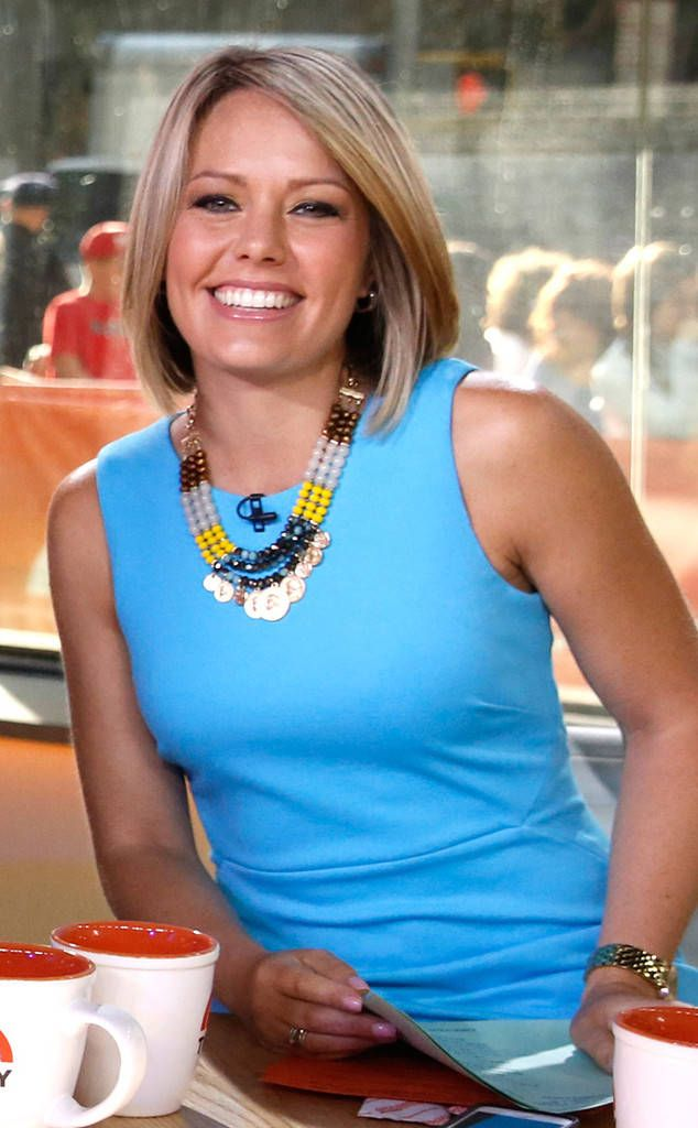 Dylan Dreyer Weather Girl, Meteorologist