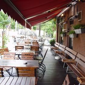 Neighbourhood Favourite: drinks & dinner & Gent aan de Schinkel in Amsterdam Oud-Zuid