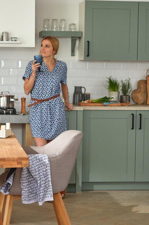 Stilwelt I Meehr Farbe In 2020 Wandfarbe Kuche Zuhause Kuche Einrichten