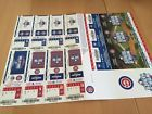 #Ticket  Chicago Cubs 2015 Playoff Tickets Including Phantom World Series #deals_us