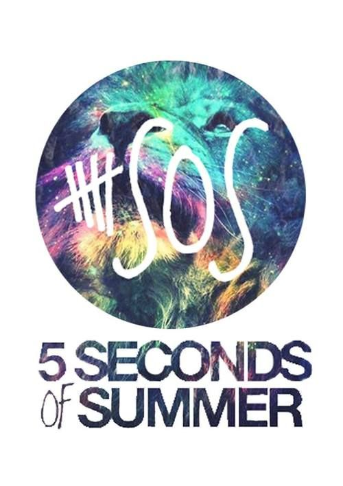 7 Best images about 5 second of summer ''Logo'' on ...