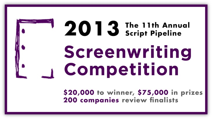 screenplay writing contests Screencraft is back with the industry's #1 sci-fi screenplay contest  whether  you're writing a contained science fiction thriller or an wacky.