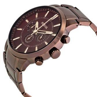Reloj Fossil modelo FS4357 - Información antes de comprar http://blgs.co/Vn681l