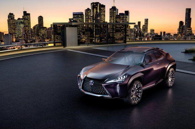 Nowy kompaktowy Lexus już w 2018 roku #LexusUX #UXConcept #Lexus @Lexus_EU https://www.moj-samochod.pl/Nowosci-motoryzacyjne/Koncept-Lexus-UX-wyjedzie-na-ulice-juz-w-2018-roku