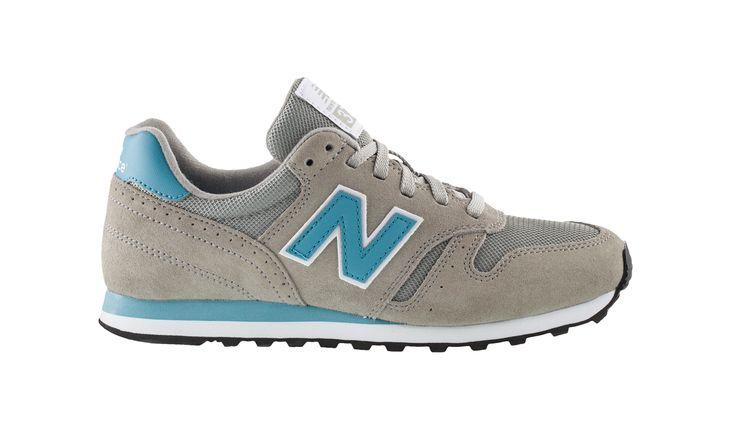 New Balance 373 Core #Кликни, и посмотри поближе!))) #обувь, #одежда, #украшения, #женщины, #мужчины, #еда, #часы