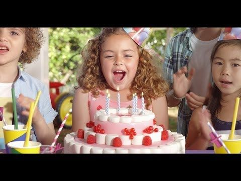 "HARIBO CHAMALLOWS® ""Vivez Chamallows"" - YouTube"