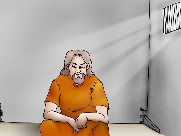 How to Survive in Federal Prison -- via wikiHow.com