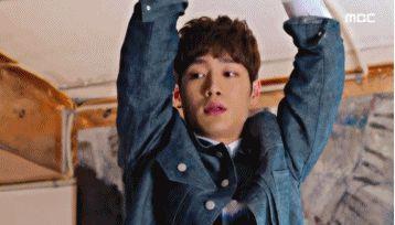 Cunning Single lady ♥ | seo kang joon | LeeMinJung | | kdrama | Gif