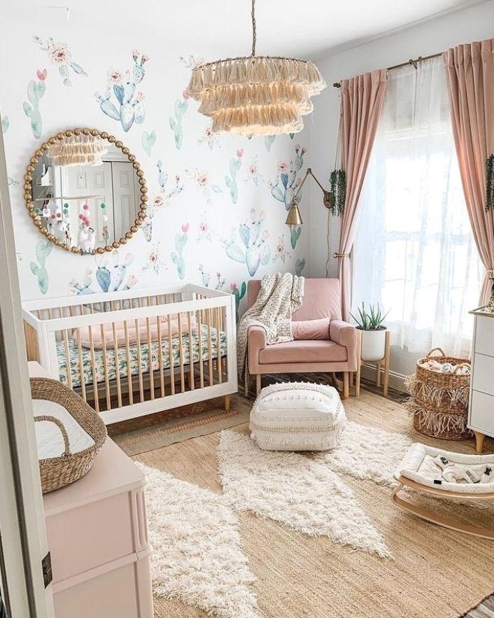 Babyzimmer Poco